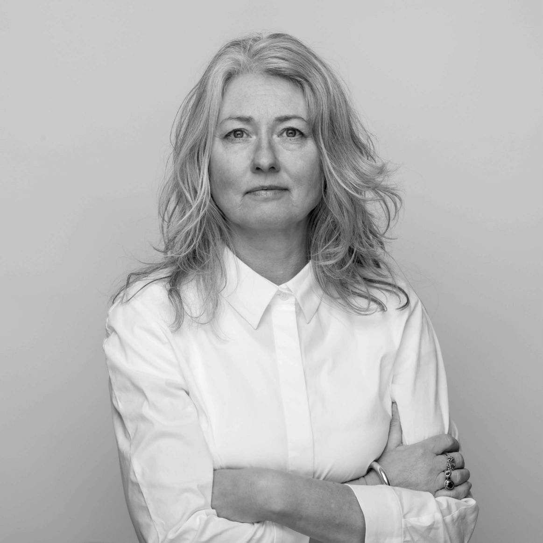 Familierådgiver Jeannette Brendholdt