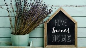 Hjem kære hjem